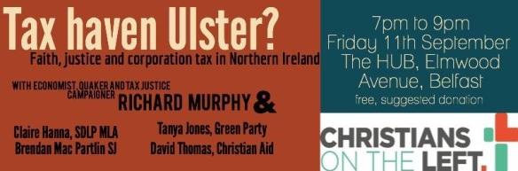 COTL Tax Haven Ulster